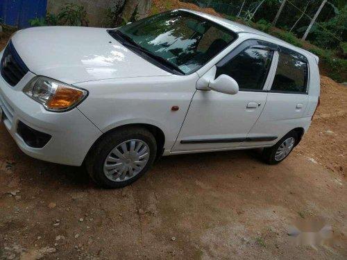 2013 Maruti Suzuki Alto K10 VXI MT for sale in Thiruvananthapuram