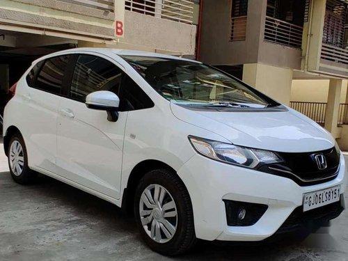 2018 Honda Jazz MT for sale in Ahmedabad