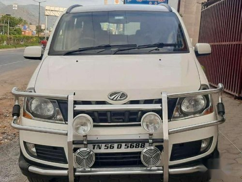 2012 Mahindra Xylo E8 ABS BS IV MT for sale in Salem