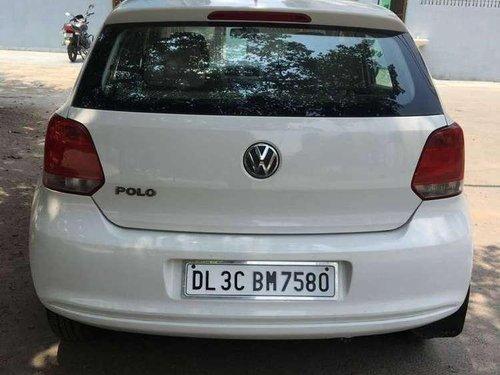 Volkswagen Polo Trendline Petrol, 2010, Petrol MT for sale in Noida