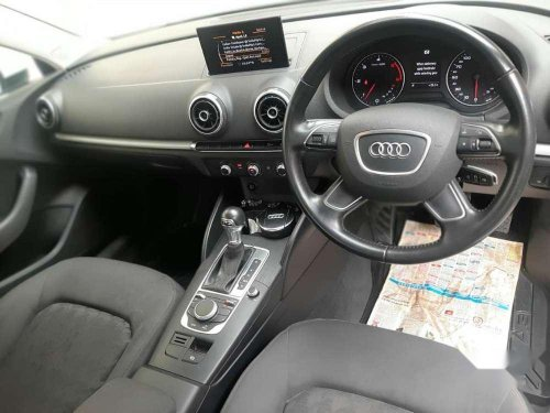 Used 2015 Audi A3 35 TDI Premium Plus AT in Amritsar-3
