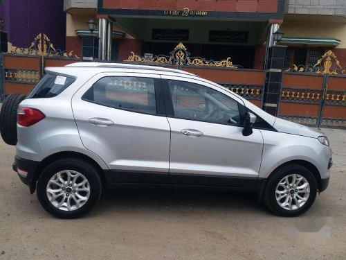 Ford EcoSport 2017 MT for sale in Madurai