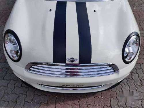Mini Cooper Convertible S 2015 AT for sale in Mumbai