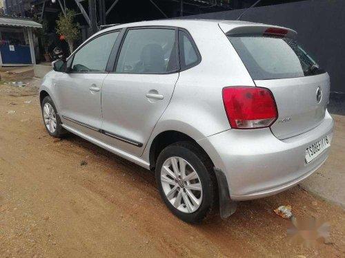 2012 Volkswagen Polo GT TDI MT for sale in Hyderabad