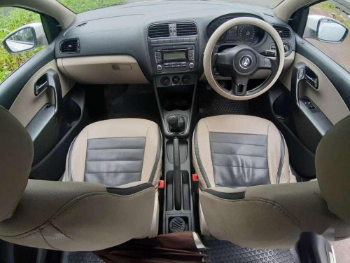 Volkswagen Polo Comfortline Diesel, 2011, Diesel MT for sale in Kozhikode-2