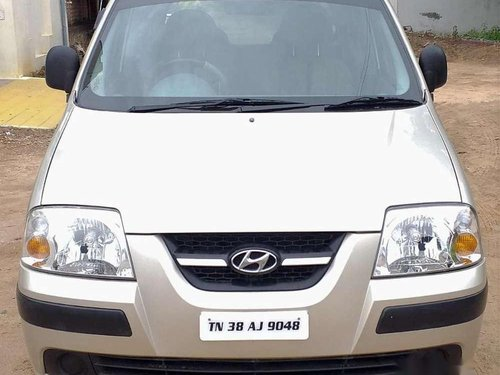 Used Hyundai Santro Xing XL 2006 MT for sale in Erode