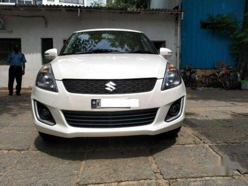 2017 Maruti Suzuki Swift VDi MT for sale in Nagar