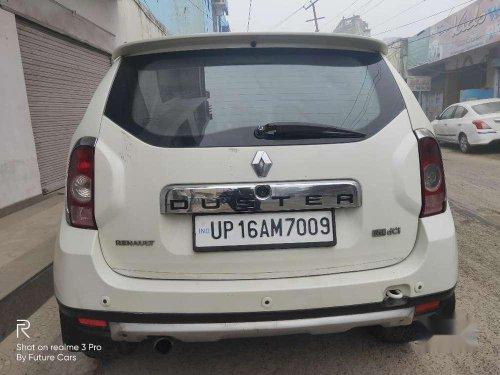 Renault Duster 85 PS RXZ, 2013, Diesel MT for sale in Meerut