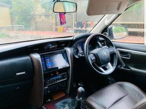 Toyota Fortuner 4x2 Manual 2017 MT for sale in Noida