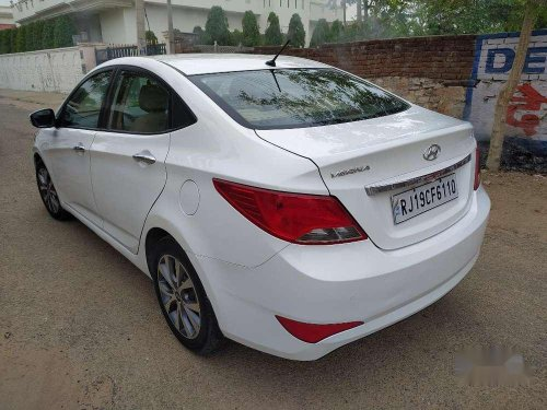 Hyundai Verna 1.6 SX VTVT 2015 MT for sale in Jaipur