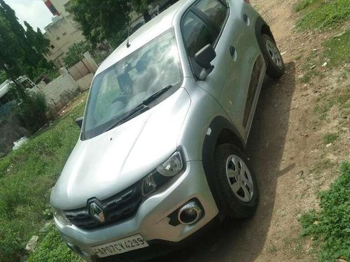 Used Renault Kwid RXT 2016 MT for sale in Ongole