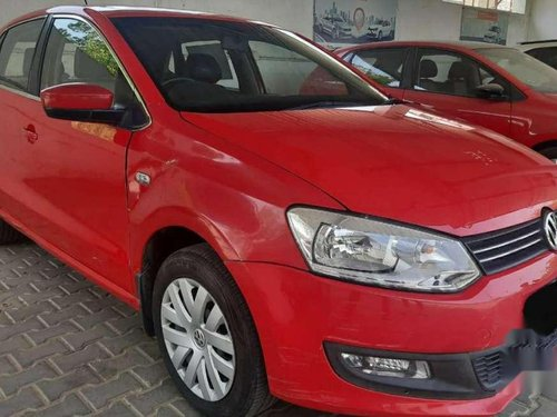 Used 2014 Volkswagen Polo MT for sale in Jaipur