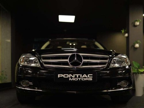 2011 Mercedes Benz C-Class C 220 CDI Avantgarde AT in Karunagappally