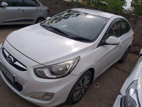 Hyundai Verna Fluidic 1.6 CRDi SX, 2014, Diesel MT in Jaipur