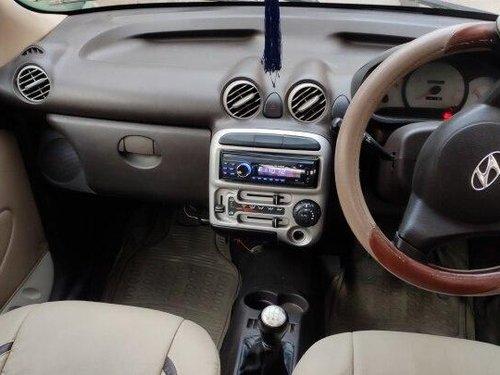Hyundai Santro Xing GL PLUS CNG 2014 MT for sale in New Delhi