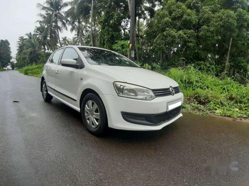 Volkswagen Polo Comfortline Diesel, 2011, Diesel MT for sale in Kozhikode-7
