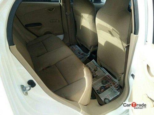 Used 2013 Honda Brio 1.2 E MT for sale in Mumbai
