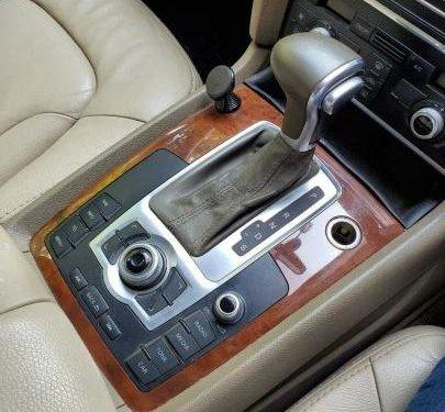 2013 Audi Q7 3.0 TDI Quattro Premium Plus AT for sale in Mumbai