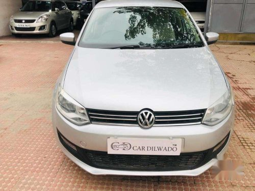 Volkswagen Polo Comfortline Petrol, 2013, Petrol MT for sale in Gurgaon