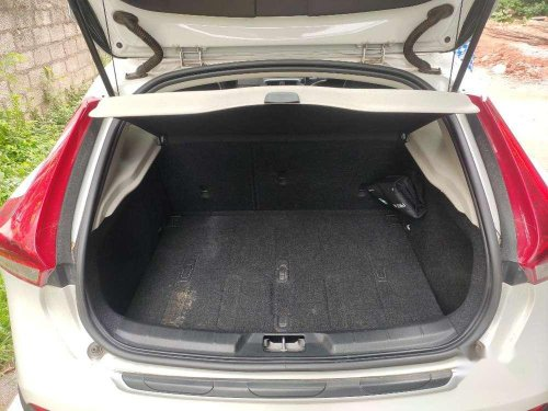 Used 2016 Volvo V40 Cross Country AT in Hyderabad