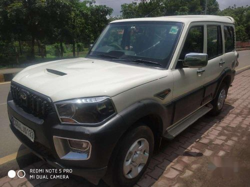 2016 Mahindra Scorpio MT for sale in Raipur-5