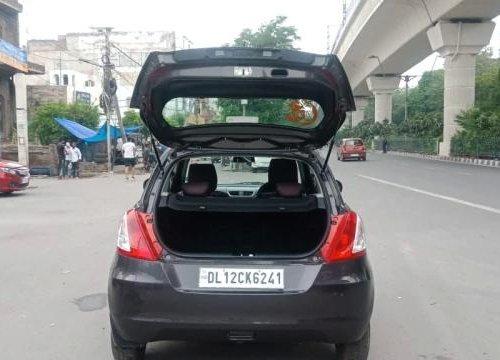 2016 Maruti Suzuki Swift LXI MT for sale in New Delhi