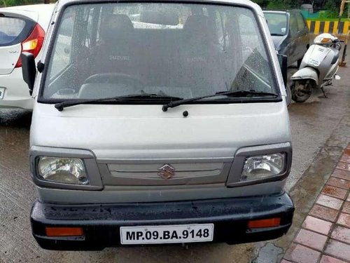 2009 Maruti Suzuki Omni MT for sale in Indore