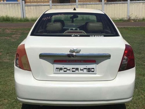 Used Chevrolet Optra 1.6 2006 MT for sale in Bhopal