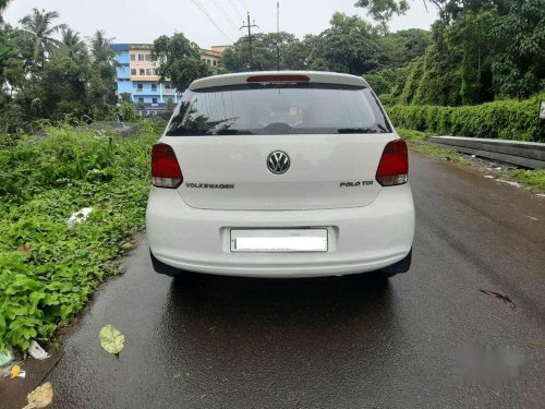Volkswagen Polo Comfortline Diesel, 2011, Diesel MT for sale in Kozhikode