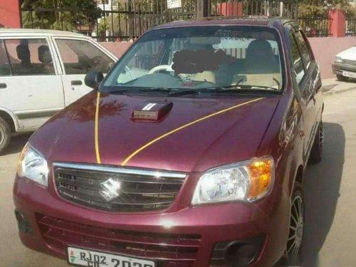 Maruti Suzuki Alto K10 LXi, 2011, Petrol MT for sale in Jaipur