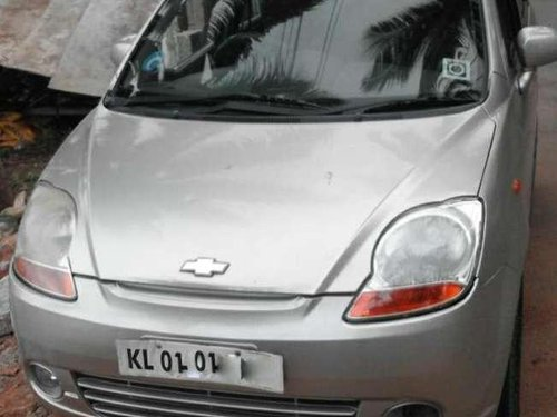 Used 2009 Chevrolet Spark 1.0 MT for sale in Thiruvananthapuram