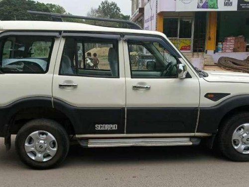 Mahindra Scorpio 2017 MT for sale in Bilaspur