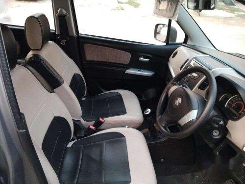 2015 Maruti Suzuki Wagon R VXI MT for sale in Bareilly