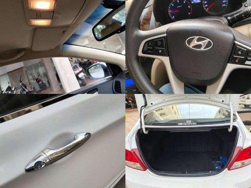 2014 Hyundai Fluidic Verna MT for sale in Surat
