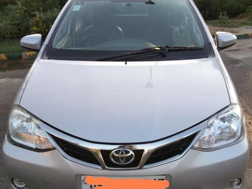 2014 Toyota Etios Liva GD MT for sale in Hisar