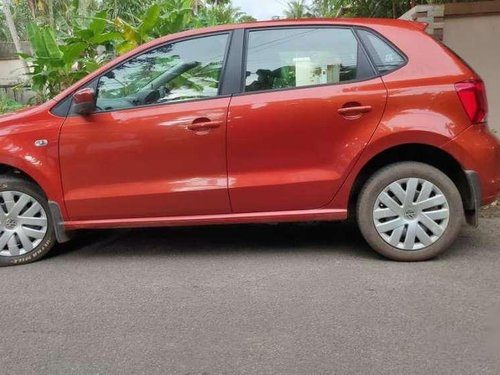 2014 Volkswagen Polo MT for sale in Kochi