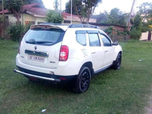 2015 Renault Duster MT for sale in Tezpur