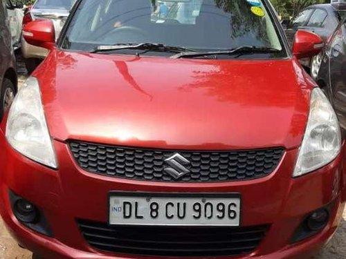 Maruti Suzuki Swift ZXi, 2013, Petrol AT for sale in Noida