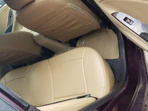 2012 Hyundai Verna AT for sale in Lucknow