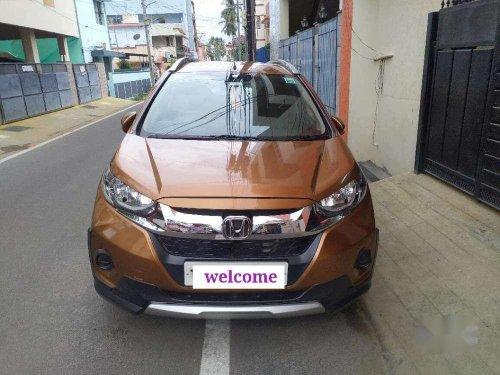 Honda WRV Wrv I-Dtec S, 2017, Diesel MT in Coimbatore