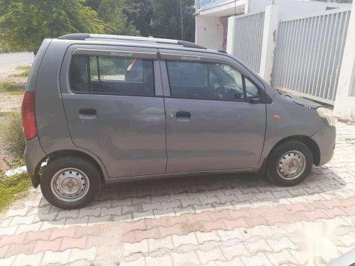2011 Maruti Suzuki Wagon R MT for sale in Sitapur
