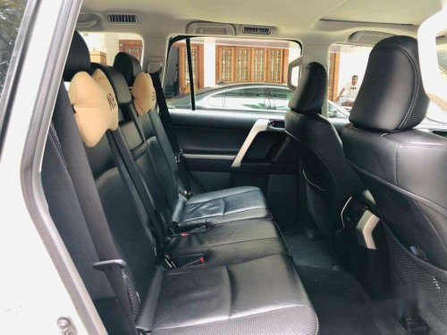 2010 Toyota Land Cruiser Prado VX L AT for sale in Tirur