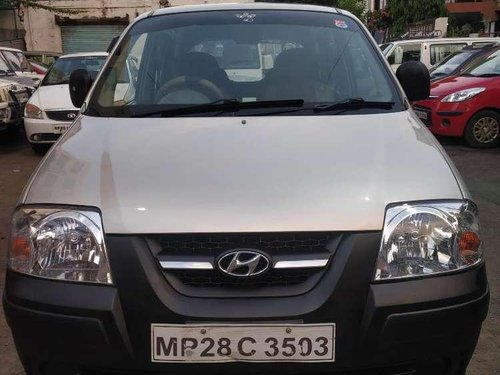 2008 Hyundai Santro MT for sale in Jabalpur