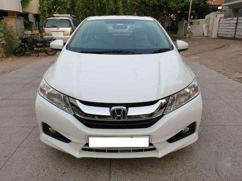 Honda City VX CVT, 2016, Petrol MT for sale in Chennai