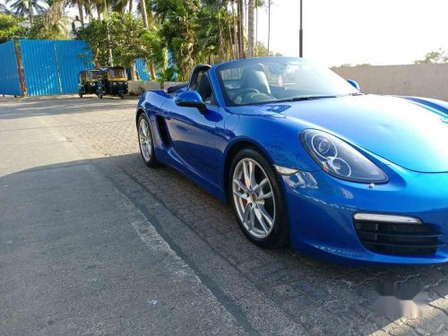 Porsche Boxster S tiptronic 2015 AT for sale in Mumbai