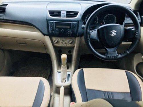 2012 Maruti Suzuki Dzire VXI AT for sale in Mumbai