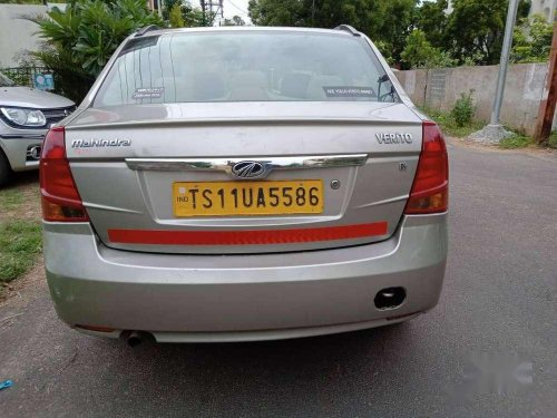 Mahindra Verito 1.5 D4 BS-IV, 2015, Diesel MT in Hyderabad