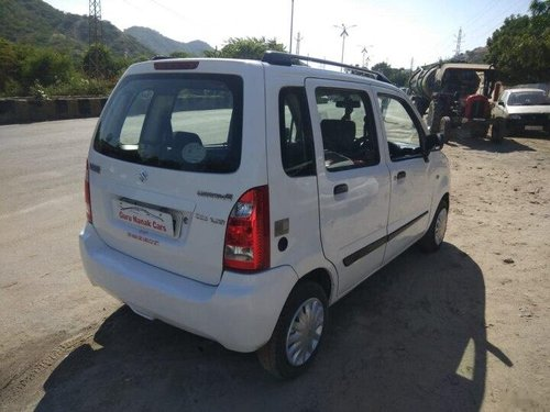 2010 Maruti Suzuki Wagon R LXI MT for sale in Ajmer
