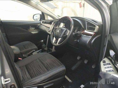 2017 Toyota Innova MT for sale in Noida