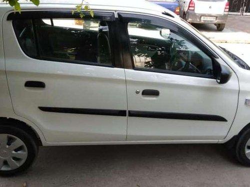 Used 2018 Maruti Suzuki Alto K10 VXI MT for sale in Yamunanagar